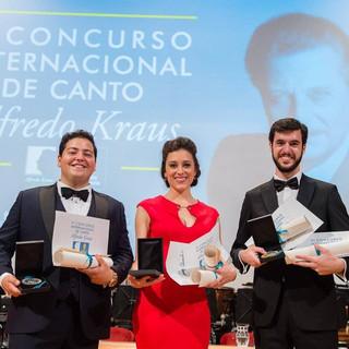 Alfredo Kraus Competition