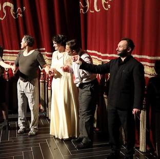 Otello Bayerische Staatsoper 3 December 2018-12-03