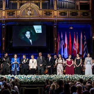 Eva Marton International Singing Competition