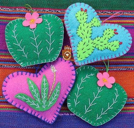 Cactus lover set