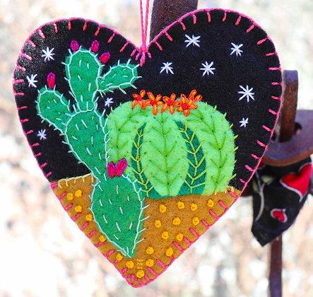 Nopal & Barrel Cacti