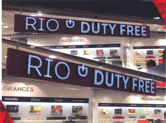 RIO DUTY FREE
