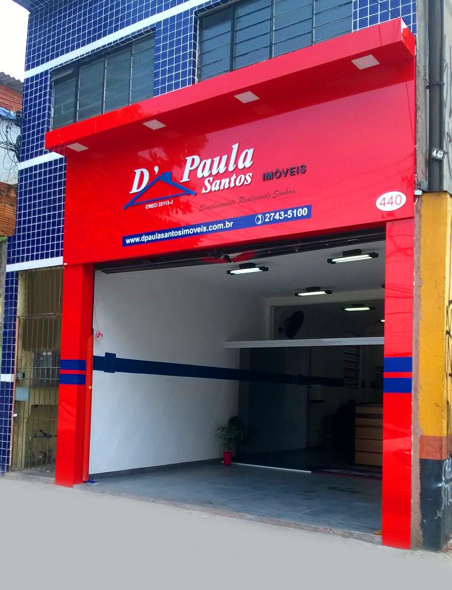 D PAULA