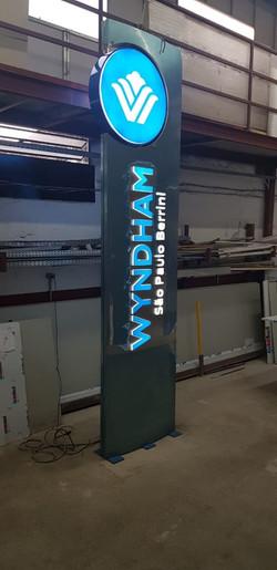 totem wyndham