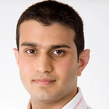 Dr Neel Shah