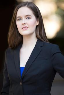 Cynthia Whitman - Suit