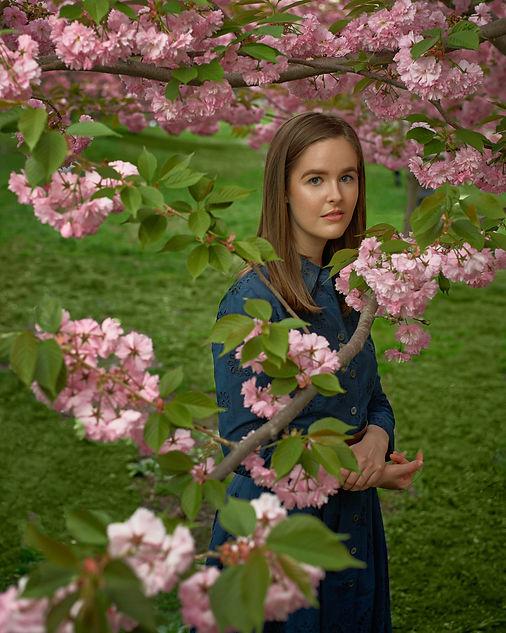 Cynthia Whitman - Photo by Bill Wadman