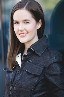 Cynthia Whitman - Linen Jacket 2