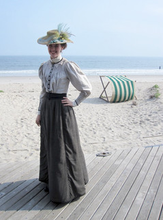 Cynthia Whitman - Boardwalk Empire