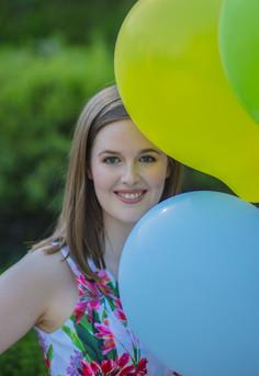 Cynthia Whitman - balloons