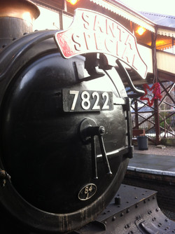 7822 Headboard - 15/12/2012