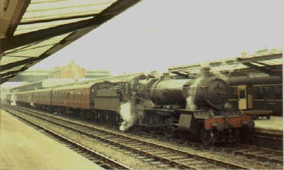 Foxcote Leaving Shrewsbury 1964 DK Jones.jpg