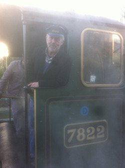 Driver Hoyland