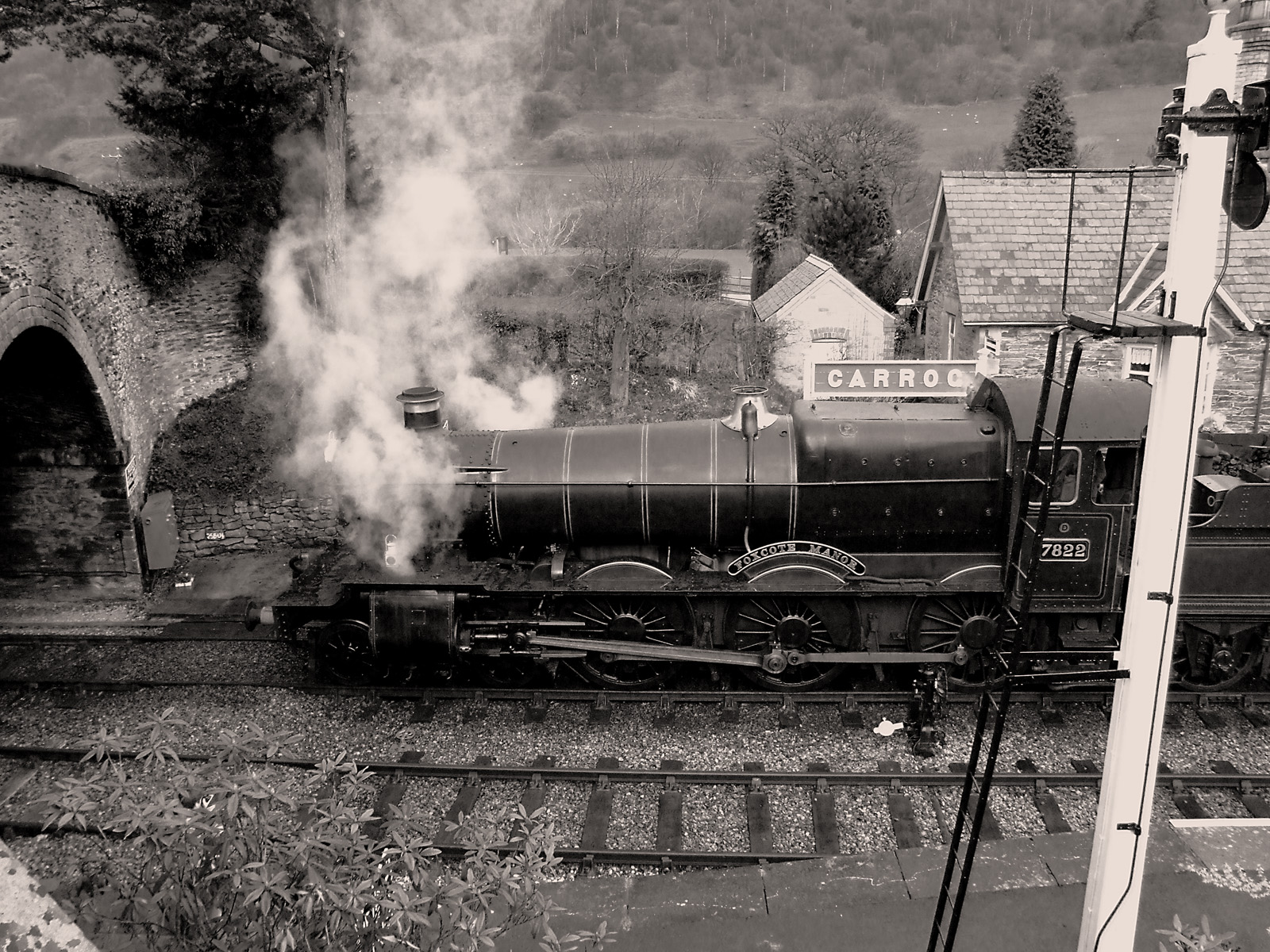 7822 Foxcote Manor at Carrog