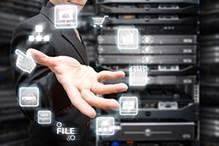 Data disruption – new business models