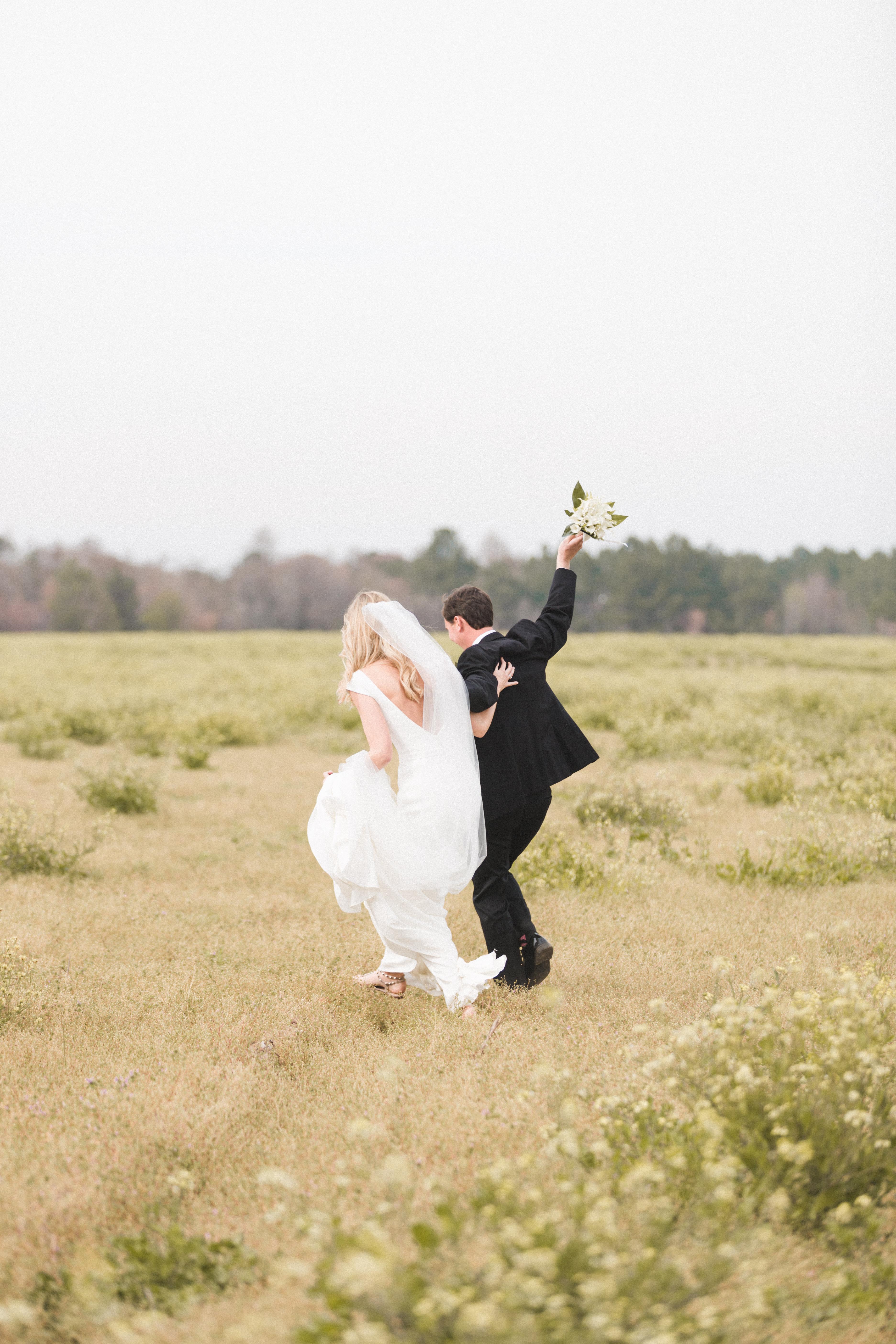 Anna & TR' Wedding