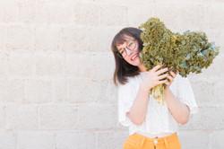 Caring Cauliflower
