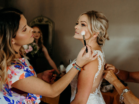 Welcome to the Bloom Bride Blog