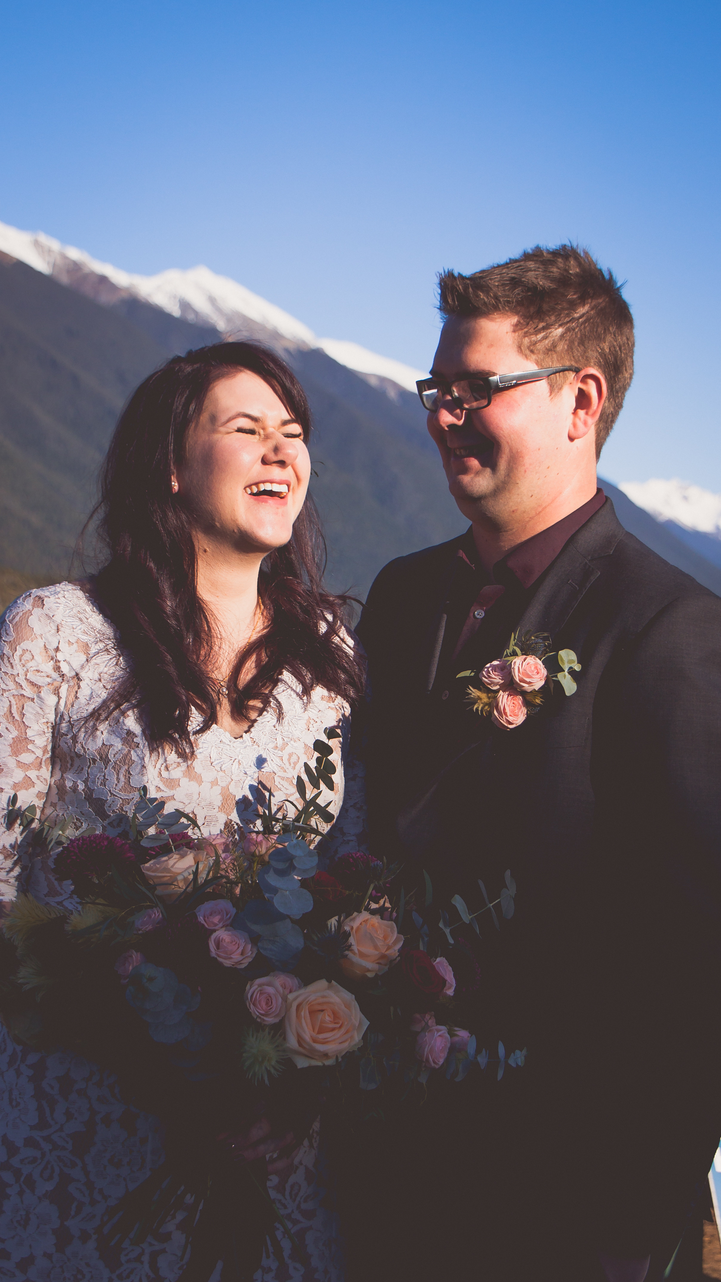 Wedding & Engagement Package A