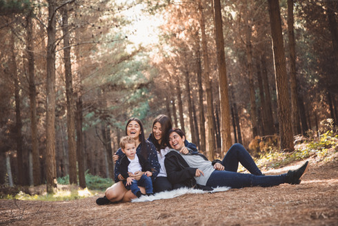 Mothers Day Family Shoot