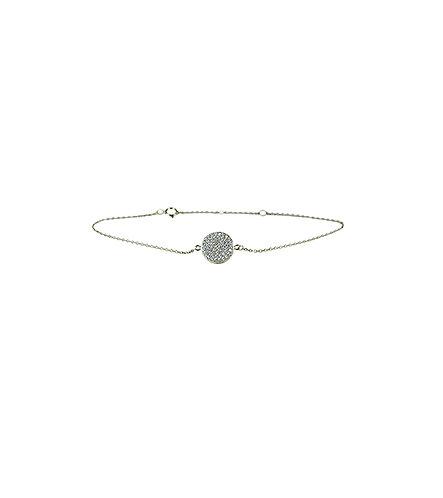 Revolution Bracelet - Sterling Silver