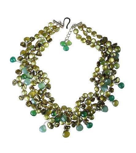 El Dorado Necklace