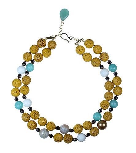 The Prayer Necklace