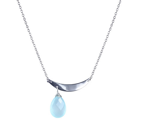 Crescent Opal