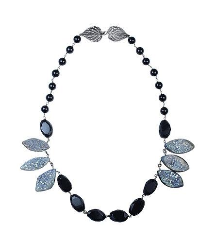 Dark Shadow Necklace