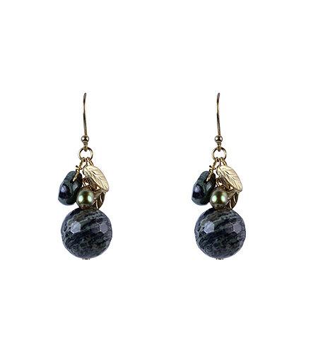 Forest Cluster Earrings