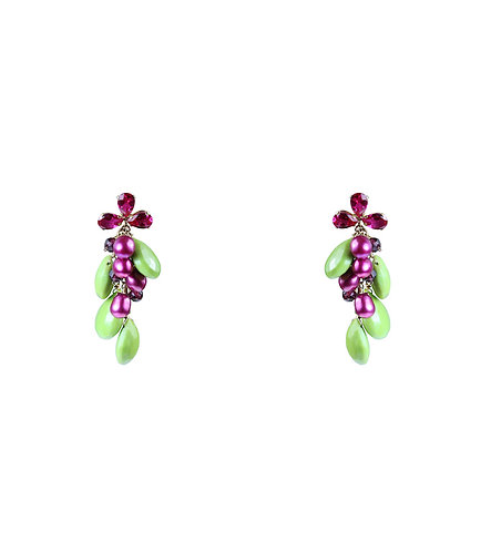 Poison Earrings