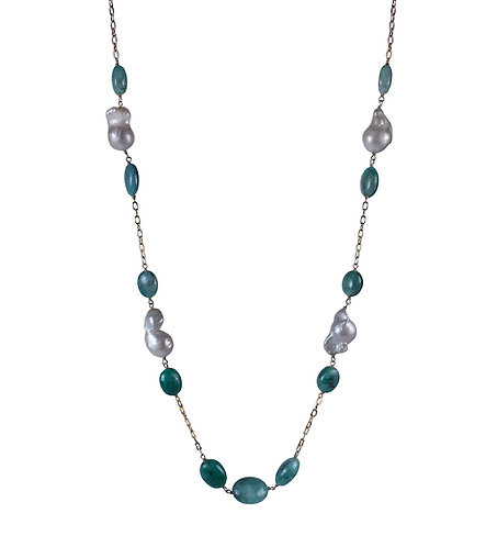 The Seabed Necklace