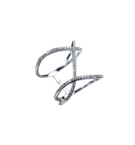 Poet's Ring