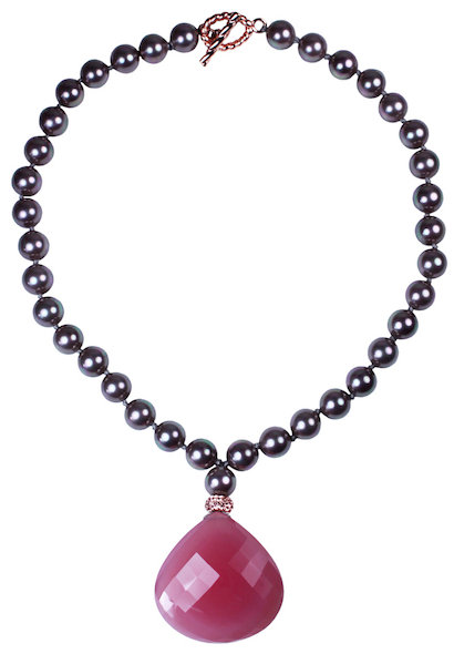 The Mirage Necklace