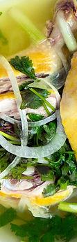 Voted Best Pho in San Diego for Chicken Famous Bolsa Vietamese Restaurant in Mira Mesa San Diego Vietnamese Food