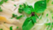 Bolsa Vietnamese Restaurant Chicken Noodle Soup Voted Best Pho in San Diego