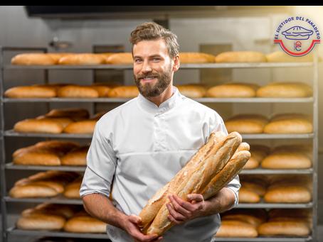 La deliciosa historia de la panadería mexicana