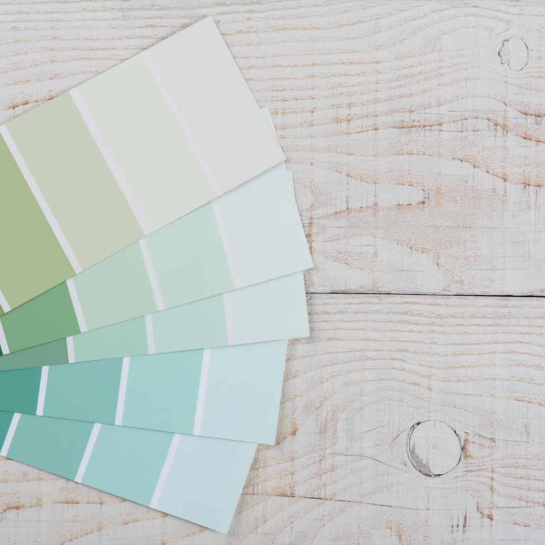 Basic Color Consultation