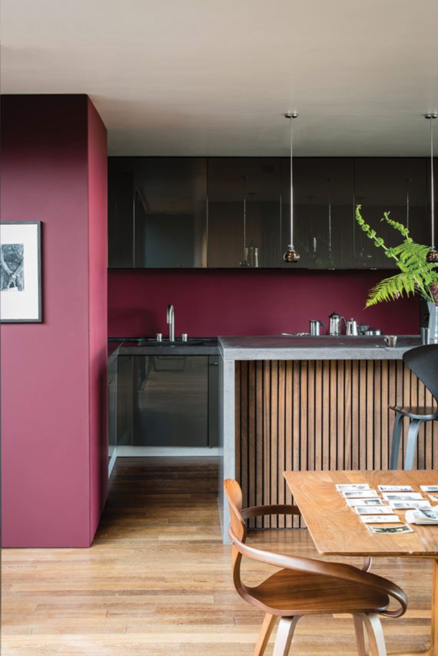 Preference Red by Farrow and Ball