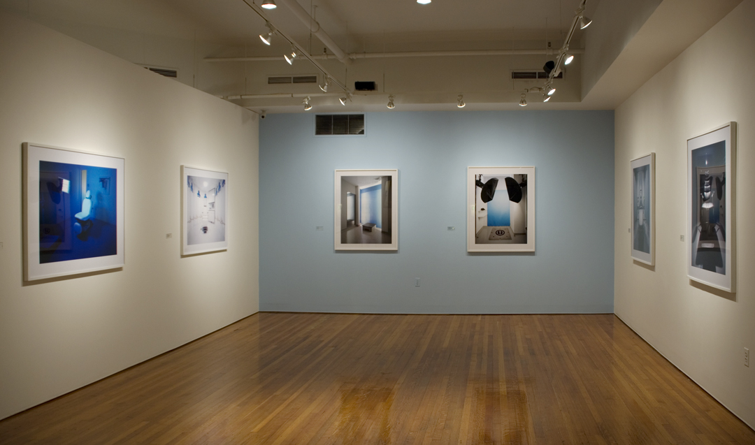 Cara Philips installation view
