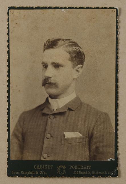 Luico Mitchel Hull c. 1872