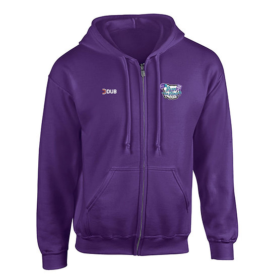 RTR4 Zip Hoodie Adults and Children