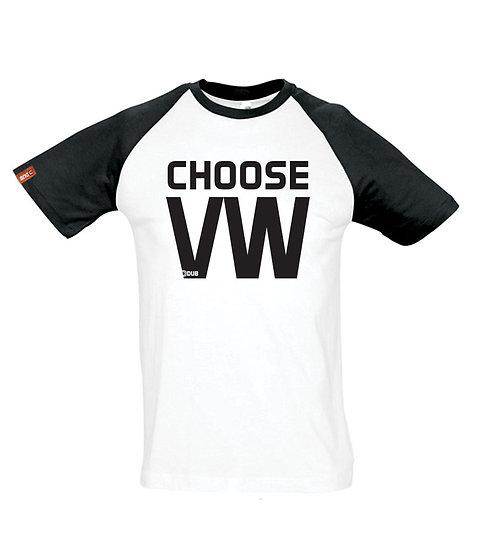 Choose VW