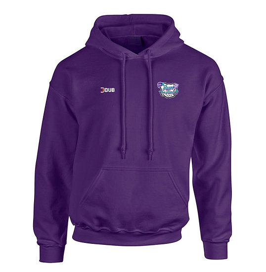 RTR4 Hoodie Adults and Children
