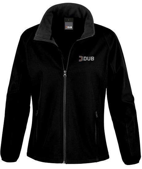Mens 'Dub' Soft-shell  Jacket (B)