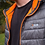 Thumbnail: Mens 'Dub' Urban Padded Jacket