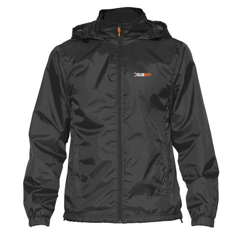 Womens DubDry Jacket