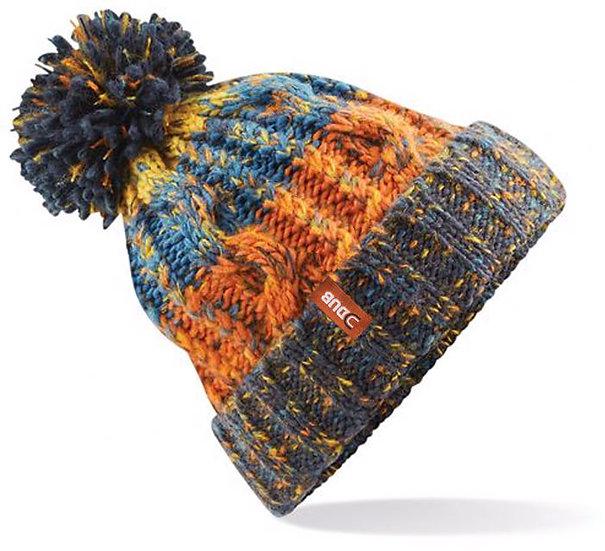 Dub Festival Bobble Hat