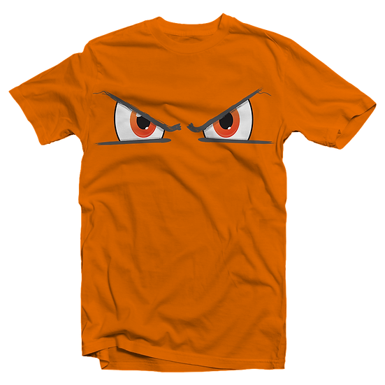 Kids Scary Eyes (Orange)