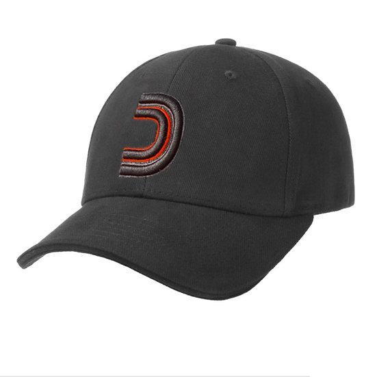 Dub Double D Baseball Cap